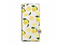 Coque Sony Xperia XA Ultra Lemon Incest