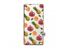 Coque Sony Xperia XA Ultra Fruits de la Passion