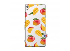 Coque Sony Xperia XA Ultra Mangue Religieuse
