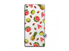 Coque Sony Xperia XA Ultra Multifruits