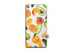 Coque Sony Xperia XA Ultra Salade de Fruits
