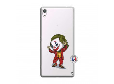 Coque Sony Xperia XA Ultra Joker Dance