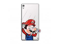 Coque Sony Xperia XA Ultra Mario Impact