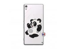 Coque Sony Xperia XA Ultra Panda Impact