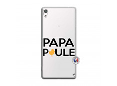 Coque Sony Xperia XA Ultra Papa Poule