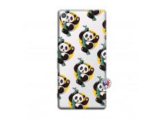 Coque Sony Xperia XA Ultra Pandi Panda