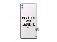 Coque Sony Xperia XA Ultra Rien A Foot Allez L Algerie