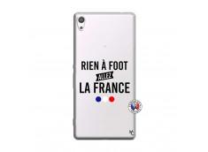 Coque Sony Xperia XA Ultra Rien A Foot Allez La France
