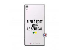 Coque Sony Xperia XA Ultra Rien A Foot Allez Le Senegal