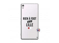 Coque Sony Xperia XA Ultra Rien A Foot Allez Lille