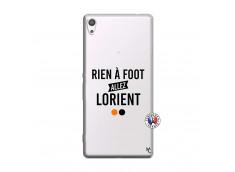 Coque Sony Xperia XA Ultra Rien A Foot Allez Lorient