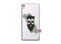 Coque Sony Xperia XA Ultra Skull Hipster