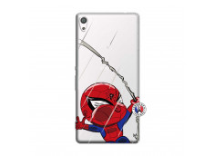Coque Sony Xperia XA Ultra Spider Impact