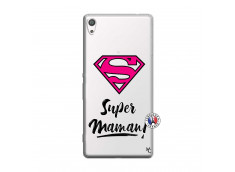 Coque Sony Xperia XA Ultra Super Maman