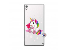 Coque Sony Xperia XA Ultra Sweet Baby Licorne