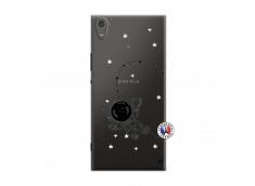 Coque Sony Xperia XA1 Ultra Astro Girl