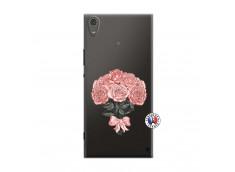 Coque Sony Xperia XA1 Ultra Bouquet de Roses
