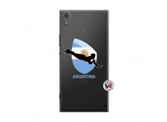 Coque Sony Xperia XA1 Ultra Coupe du Monde Rugby-Argentine