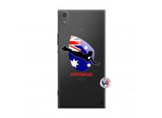 Coque Sony Xperia XA1 Ultra Coupe du Monde Rugby-Australia