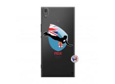 Coque Sony Xperia XA1 Ultra Coupe du Monde Rugby Fidji