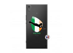 Coque Sony Xperia XA1 Ultra Coupe du Monde Rugby-Ireland