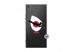 Coque Sony Xperia XA1 Ultra Coupe du Monde Rugby-Japan
