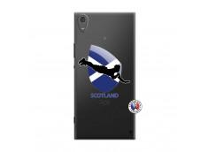 Coque Sony Xperia XA1 Ultra Coupe du Monde Rugby-Scotland