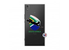Coque Sony Xperia XA1 Ultra Coupe du Monde Rugby-South Africa