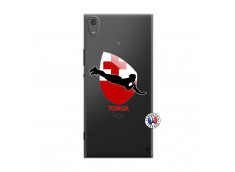 Coque Sony Xperia XA1 Ultra Coupe du Monde Rugby-Tonga