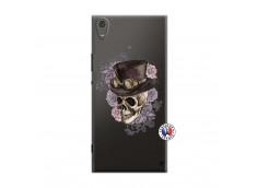 Coque Sony Xperia XA1 Ultra Dandy Skull