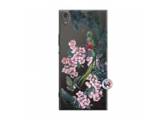 Coque Sony Xperia XA1 Ultra Flower Birds