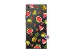 Coque Sony Xperia XA1 Ultra Multifruits