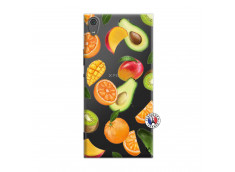 Coque Sony Xperia XA1 Ultra Salade de Fruits