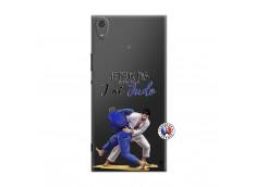 Coque Sony Xperia XA1 Ultra Je peux pas j'ai Judo