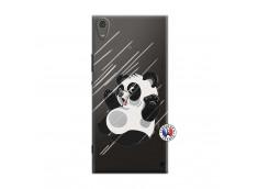 Coque Sony Xperia XA1 Ultra Panda Impact