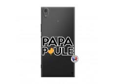 Coque Sony Xperia XA1 Ultra Papa Poule