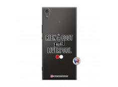 Coque Sony Xperia XA1 Ultra Rien A Foot Allez Liverpool