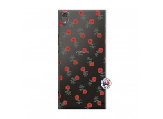 Coque Sony Xperia XA1 Ultra Rose Pattern