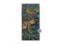 Coque Sony Xperia XA1 Ultra Leopard Jungle