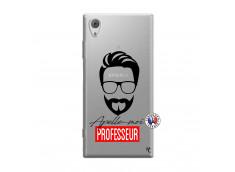 Coque Sony Xperia XA1 Apelle Moi Professeur