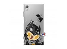 Coque Sony Xperia XA1 Bat Impact