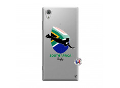 Coque Sony Xperia XA1 Coupe du Monde Rugby-South Africa