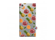 Coque Sony Xperia XA1 Fruits de la Passion