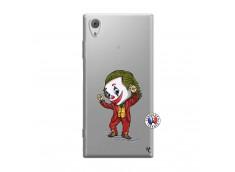 Coque Sony Xperia XA1 Joker Dance
