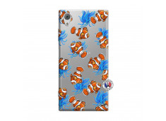 Coque Sony Xperia XA1 Poisson Clown