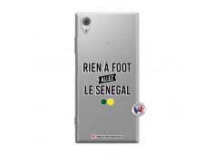 Coque Sony Xperia XA1 Rien A Foot Allez Le Senegal