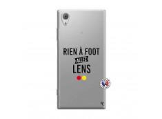 Coque Sony Xperia XA1 Rien A Foot Allez Lens