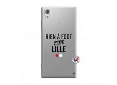 Coque Sony Xperia XA1 Rien A Foot Allez Lille