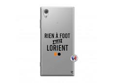 Coque Sony Xperia XA1 Rien A Foot Allez Lorient