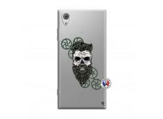Coque Sony Xperia XA1 Skull Hipster